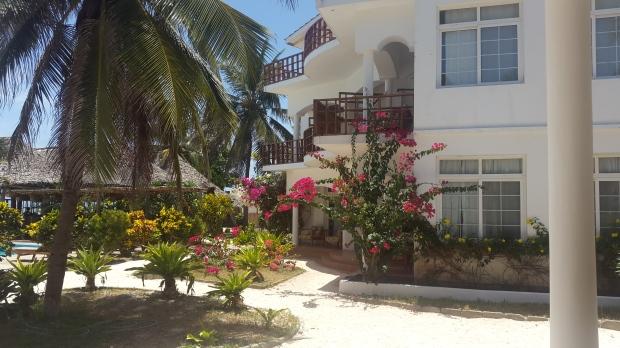 20151015_114312 - Dongwe Seaside Resort Hotel
