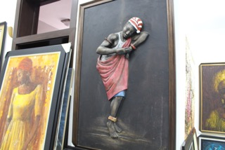 Nike art gallery lagos