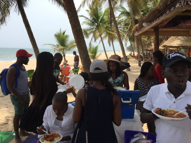 la champagne Tropicana resort- lagos- kayaking in lagos- fun things to do in lagos- tourism in Nigeria- beautiful places in Nigeria- group trip Africa- group trip Nigeria- naija tours- what to do during weekends in lagos- the beayty of lagos- travel Africa -travel Africa- nigeriantraveller- africantraveller