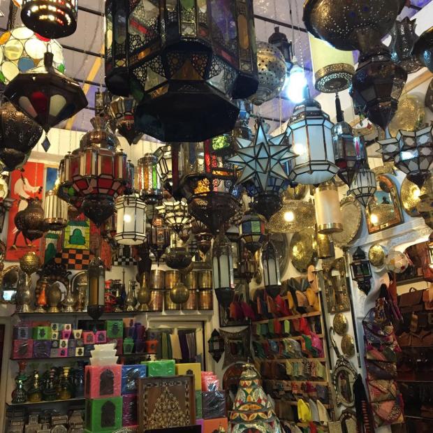 marrakech-morocco-souk in marrakech-tambollo-nigerian in morocco-africa- medina morocco